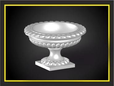 декоративный элемент из архикамня или стеклофибробетона