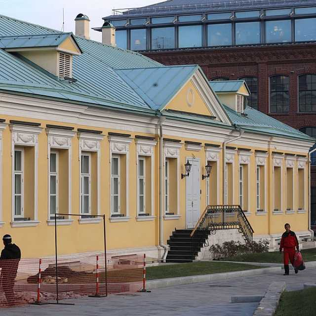 Обрамление окон Сфб, декор фасадный